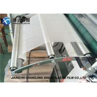 Buy cheap 30um Thickness LDPE Material Packing Air Pillow Air Bubble Packaging Machine product