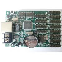 Buy cheap Energy saving Electronic Led Display Control Card for Single / Tri Color from wholesalers
