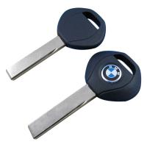 Buy cheap BMW Transponder Key ID44 (2 track ) Transonder Key Shell product
