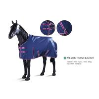 1680D High Quality Waterproof and breathable Horse Blanket