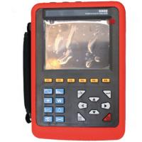 Buy cheap Electric Test Machine Intelligent Three-Phase Power Quality and Energy Analyzer product