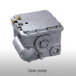 Cheap Gp-50 Gear Pump wholesale