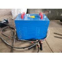 Quality Small Portable Spot Welding Machine Microcomputer Intelligent Control Rated for sale
