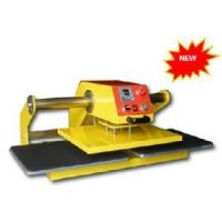 Buy cheap Heat Press Machine With Pneumatic Double Working Table -New Style (HTM-LCB2) product
