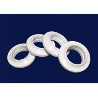 Buy cheap Anti Chemical Corrosion Ceramic Seal Rings Mechanical Seal High Precision Machining Parts product