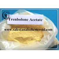 China 99.9% USP Trenbolone Acetate Cutting Cycle Steroids For Muscle Building on sale
