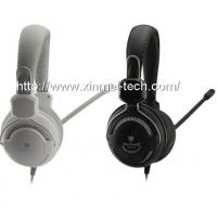 Buy cheap 3.5mm headphone microphone adapter for pc laptop product