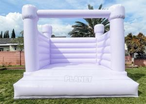 Buy cheap Custom Color Inflatable Bounce House Jump Castle Inflatable Bouncer For Party product