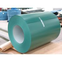 Buy cheap Dx51d Grade Nippon Z80 Pre painted Steel Coil / Prepainted Galvanized Steel Sheet product