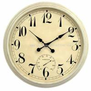 China travel clock on sale