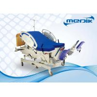 Buy cheap Multi-Function Electrical Maternity Bed With Adjustable Height product