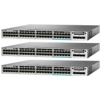 Buy cheap Cisco Gigabit Ethernet Switch 48 Port Catalyst 3850 WS-C3850-48F-E from wholesalers