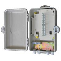 Buy cheap HSGFKSW-24 Outdoor Cable Distribution Box  Box Opening Angle ≧180 product