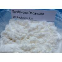 Nandrolone Decanoate Raw Powders Anabolic