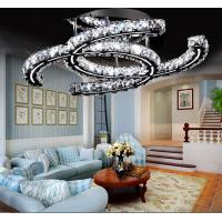 Buy cheap 2015 New  Led crystal ceiling lamp, luster led crystal pendant lamp product