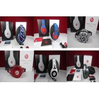 China Wholesale Monster Earphone Monst Beats Dr. Dre Headphone on sale
