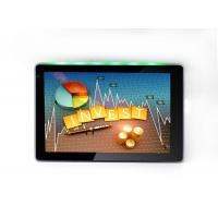 Buy cheap Android Touch Screen Wall Mount Tablet PC With POE, WiFi, Serial Port product