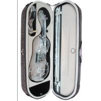 Buy cheap 2105 Fashion New Design Crystal Electric Violin product