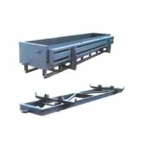 Buy cheap AAC Transportation Steaming Trolley Block Brick Machine product