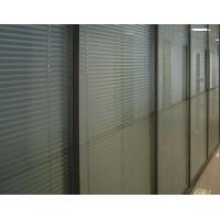 Buy cheap Vertical Blinds Between The Glass, Sound / Heat Insulating Blinds Between Glass product
