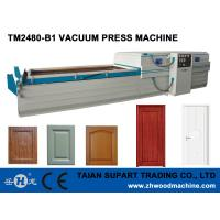 TM2480-B1 Vacuum press machine Single work table