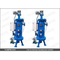 China Hydraulic valve self cleaning water filter for industry water filtration on sale