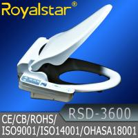 China Hot products Automatic bidet toilet seat electronic bidet seat from Royalstar manufacturer on sale
