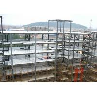 Buy cheap Residential Lightweight Steel Frame Construction Project WIth Elevator product