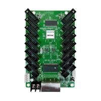 Buy cheap 512*256 Pixels LED Display Control Card / Receiving Card Full Color NOVASTAR MRV366 product