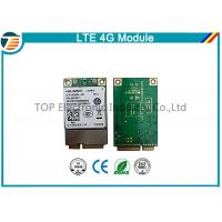 China ME909s-821 Embedded Wifi 4G LTE Module With Linux , Android , Windows System on sale