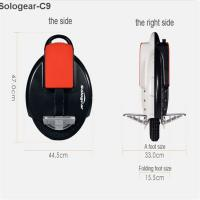 Buy cheap Ideal Tool For City Commute One Wheel Scooter Self Balancing Samsung Battery 30KM Mileage Stable Quality 350w Motor product