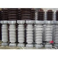 Buy cheap Special Designed  Station Post Insulators For Eletric Power Apparatus product