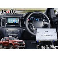 Buy cheap Ford Everest Android 6.0 Auto Interface for SYNC 3 System Built in Mirrorlink from wholesalers