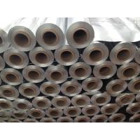 Buy cheap Food Wrapping Household Aluminium Foil Food Grade For Barbecue / Freezing product