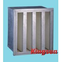 Buy cheap Compact Filter for Air Conditioning System product