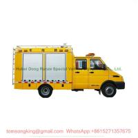 China Iveco engineering emergency vehicles as BreakdownVehicle4x2 or 4x4 Whats  +8615271357675 on sale