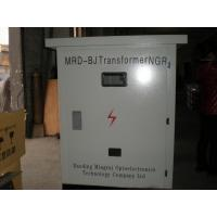 Quality Neutral grounding resistor cabinet for transformer for sale