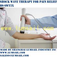 China ESWT Extracprporeal Shockwave Therapy Machine For Tennis Elbow Lateral Epicondylitis on sale
