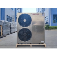 Buy cheap Meeting MD50D Air Source Heat Pump With Stainless Steel Housing Material from wholesalers