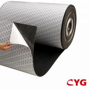 LDPE Material Construction Heat Insulation Foam With Aluminum Foam Roof Panels