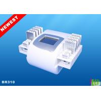 Buy cheap Body Contouring Cavilipo Beauty Salon diodes lipolaser slimming machine Fast Cellulite Loss product