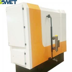 Buy cheap Food Processing Industrial Steam Boiler Biomass Fuel 500kg/Hr Energy Efficiency from wholesalers