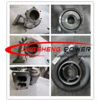China GT45 Compressor Housing For  Turbocharger Parts , Turbine And Compressor Housing on sale