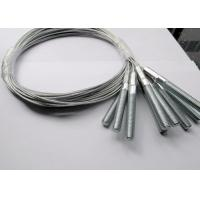 China 1.5mm  7*7 Construction / Industial Use M6 Thread Studs Glavanzied Cable on sale