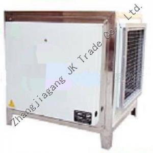 Industrial Air Purifier for Kitchen Oil Mist