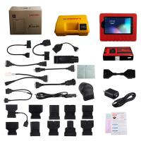 Buy cheap Original LAUNCH X431 5C Pro Wifi/Bluetooth Tablet Full System Diagnostic Tool + Multi-Language product