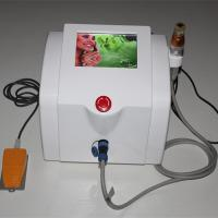 Buy cheap 2016 best professional skin tightening face lifting Micro-needle Fractional RF product
