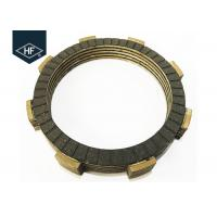 Buy cheap Quickly Heat Dissipation Motorcycle Clutch Plate 91mm Inner Diameter For Honda XL125 product