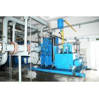 Buy cheap High Purity LO2 / LN2 Air Separation Plant Oxygen Generating Machine product