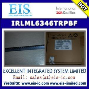 China IRLML6346TRPBF - IR (International Rectifier) - HEXFET Power MOSFET on sale